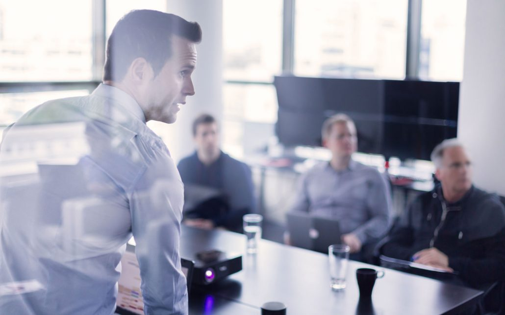 Executive Recruitment – Recruitment Specialist