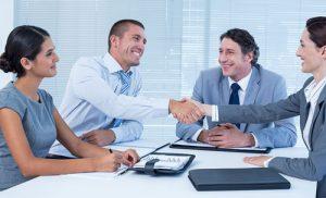 executive headhunters gold coast