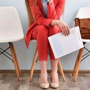 5 ways to make an interview impression